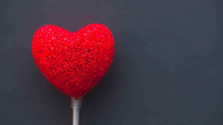 red love hearth