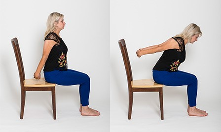 chair yoga 101 what is it and how do i do it  vital